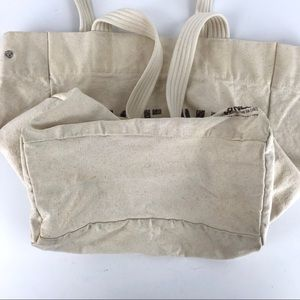 Kenneth Cole Bags - Kenneth Cole |  Use Me Again Eco-Friendly Tote Bag